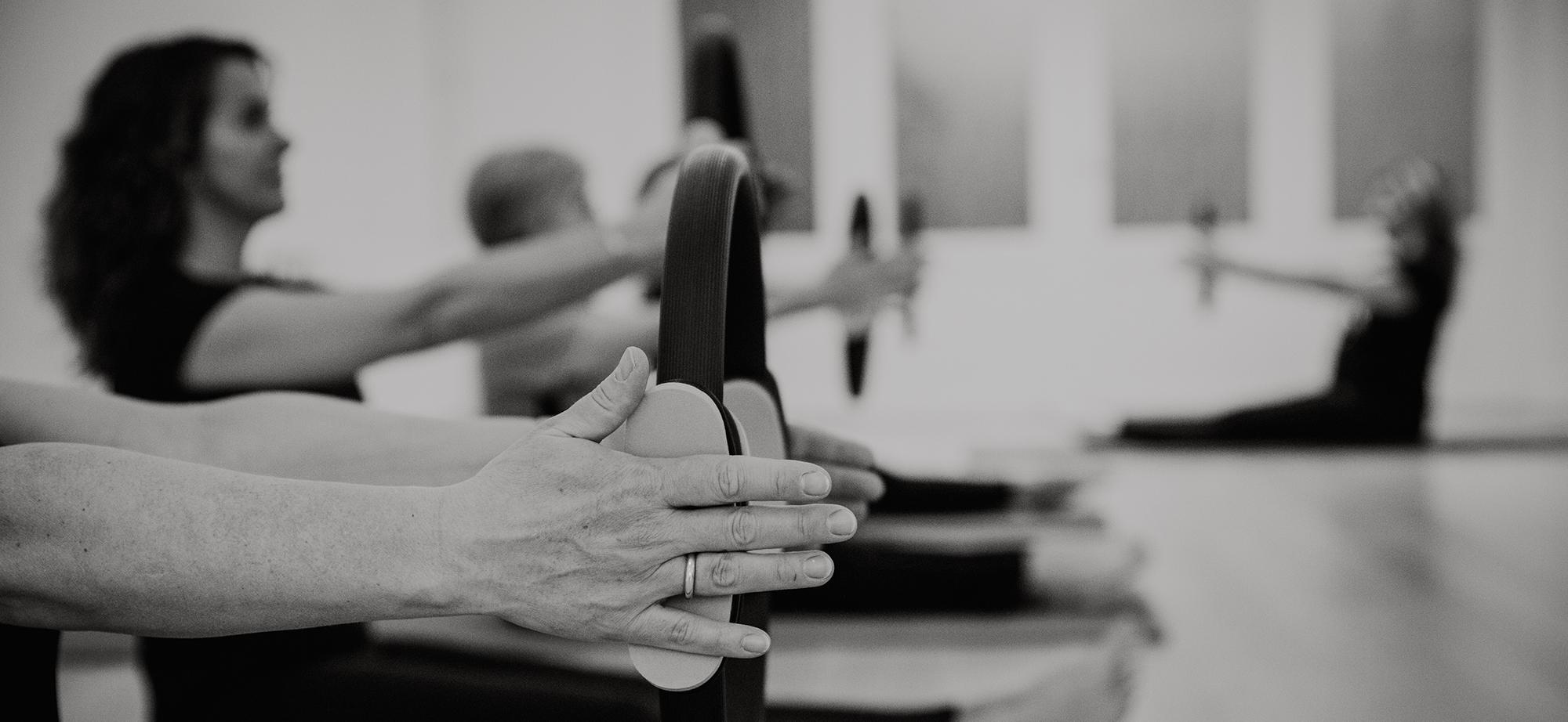 Pilates Studio Leiden home hogewoerd
